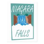 Poster de Niagara Falls Postales