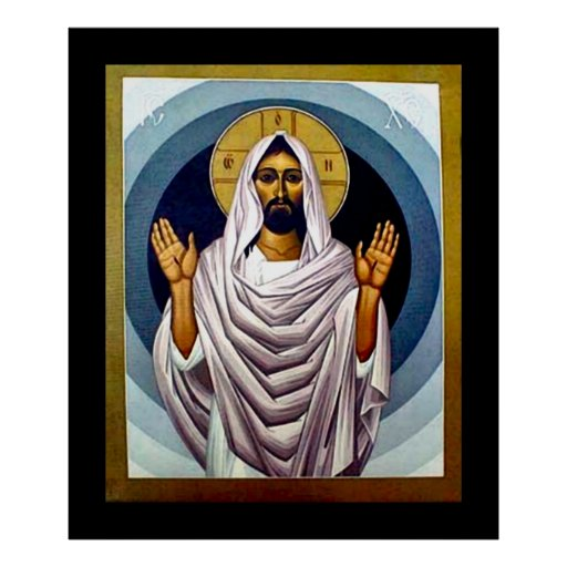 Poster de Nouveau de la resurrección de Cristo