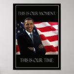 Poster de Obama