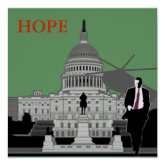 Poster de Obama - modificado para requisitos