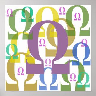 Poster de Omega