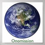 Poster de Onomission