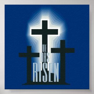 Poster de Pascua