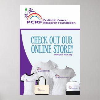 Poster de PCRF