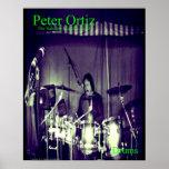 Poster de Pete Ortiz