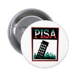Poster de Pisa Pin