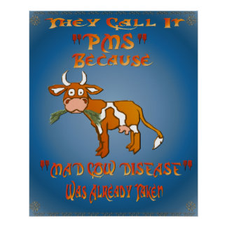 Poster de PMS Póster