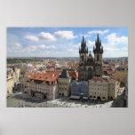 Poster de Praga