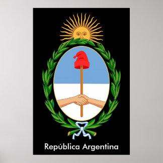 Poster de República la Argentina