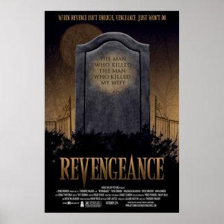 Poster de Revengeance