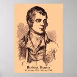 Poster de Robert Burns