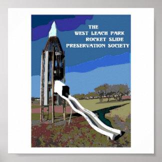 Poster de Rocket