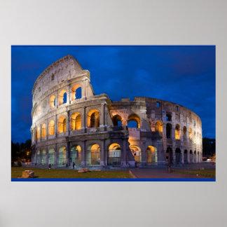 Poster de Roma Colleseum A PARTIR del 8,99
