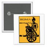 Poster de Roma Pin