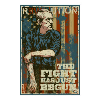 Poster de Ron Paul