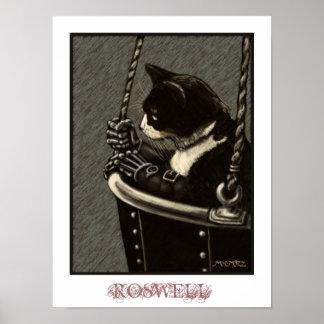 Poster de Roswell