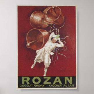 Poster de Rozan
