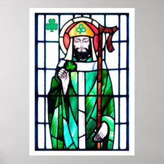 Poster de San Patricio