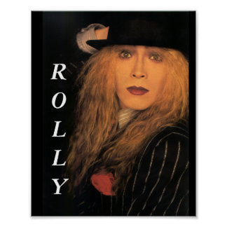Poster de Scanch n Rolly