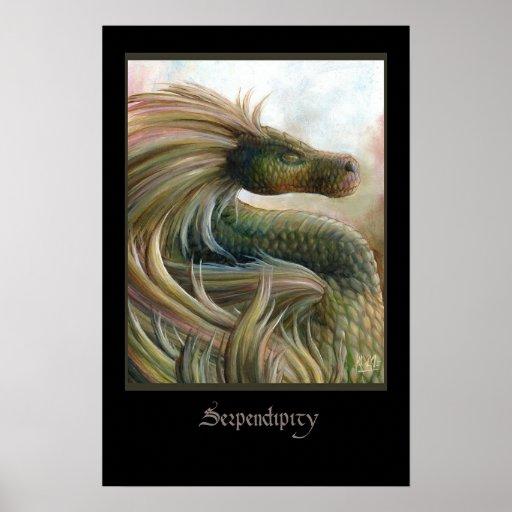 Poster de Serpendipity
