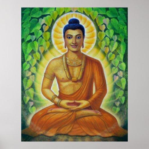 Poster de Siddhartha