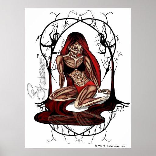 Poster de Skelegirl