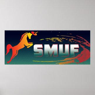 Poster de SMuf