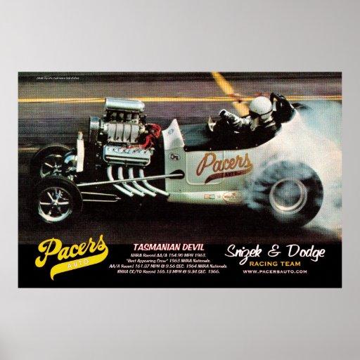 Poster de Snizek y de Dodge
