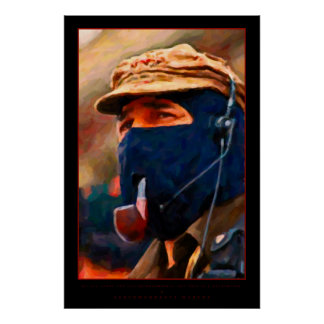 Poster de Subcomandante Marcos