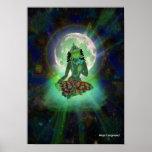 """Poster de """"Tara verde"""""""