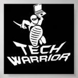 Poster de Techwarrior