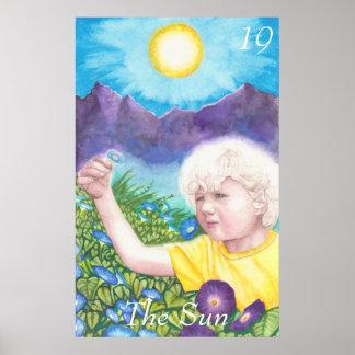 Poster de The Sun