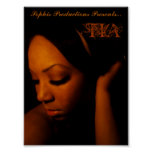 Poster de TIA