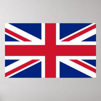 Poster de Union Jack