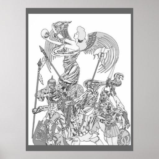 Poster de Valkyrie