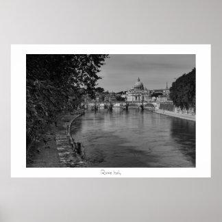 Poster de Vatican Roma