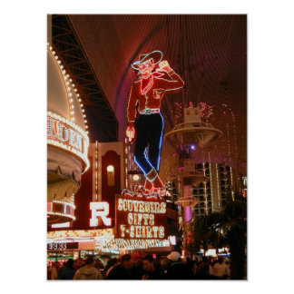 Poster de Vegas Vic