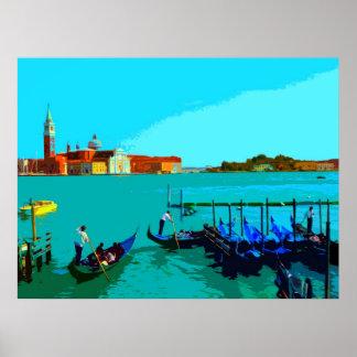 Poster de Venecia