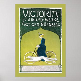 Poster de Victoria