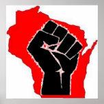 Poster de Wisconsin