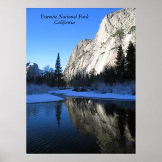 Poster de Yosemite 2
