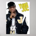 Poster de Yung Joc