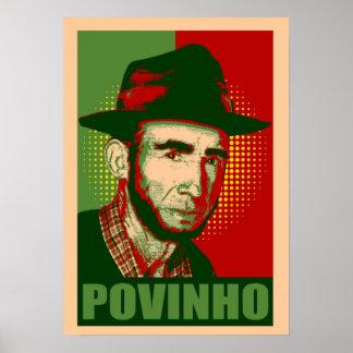 Poster de Zé Povinho
