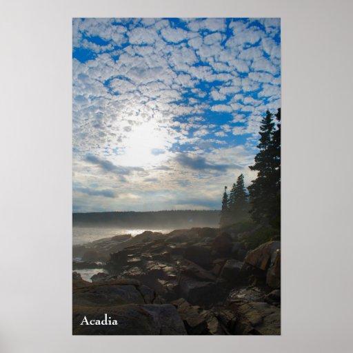 Poster del Acadia - 5
