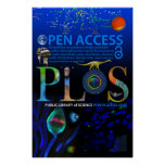 Poster del acceso abierto
