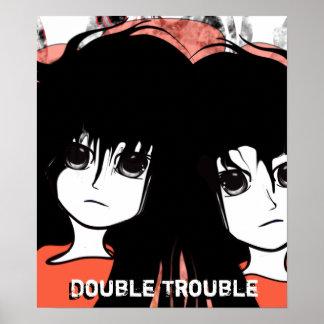 Poster del animado - póster