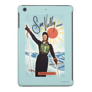 Poster del anuncio de Gretchen Fraser Funda Para iPad Mini