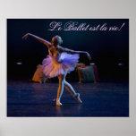 Poster del ballet