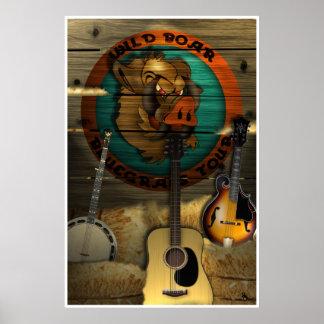 Poster del Bluegrass