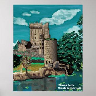 Poster del castillo de la lisonja